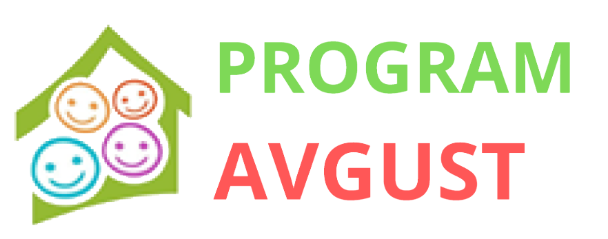 VGC – program avgust
